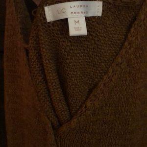 LC Lauren Conrad Tops - Knit camisole